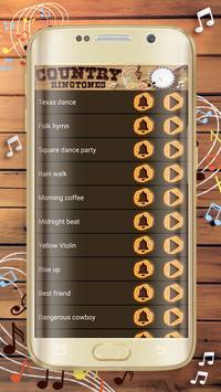 Best Country Music Ringtones screenshot 2