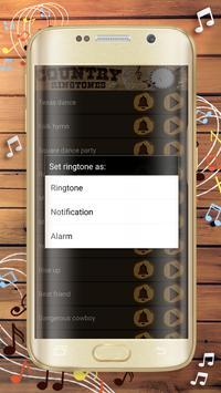 Best Country Music Ringtones screenshot 3