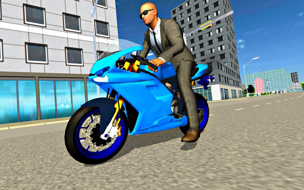 Miami City Crime Simulator 3D for Android - APK Download
