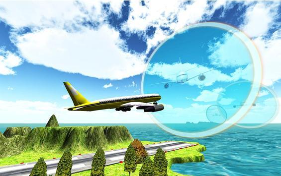 3D Flight Simulator Airplane apk screenshot