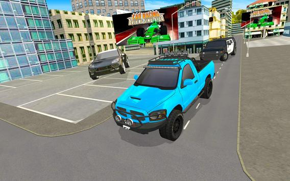 Police Car City Driving screenshot 9
