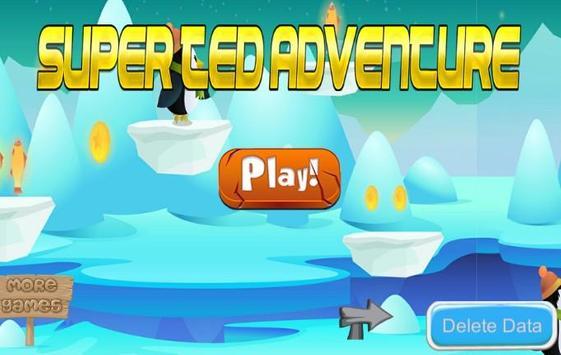 Super ledadventure classic poster