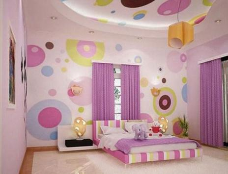 Best Girl Room Decorating Ideas poster