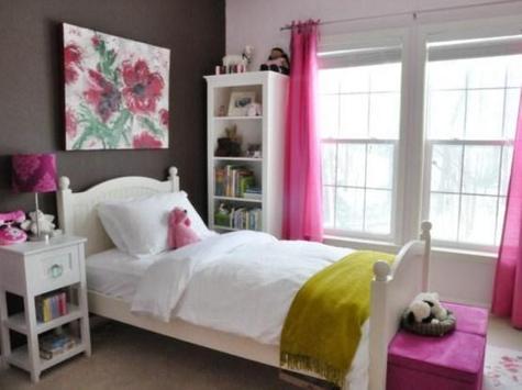 Best Girl Room Decorating Ideas screenshot 1