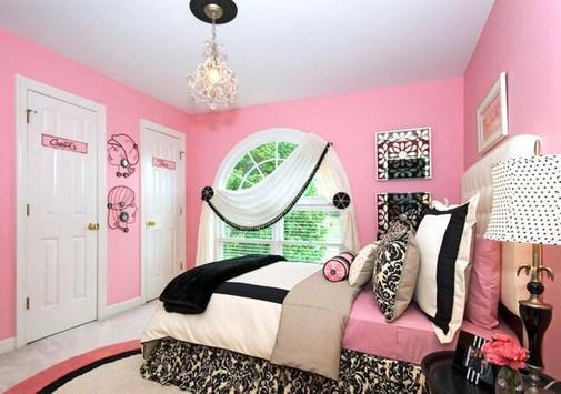 Best Girl Room Decorating Ideas screenshot 2