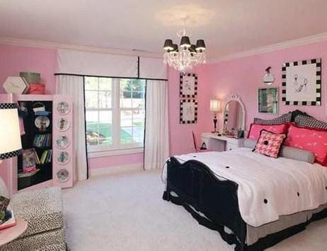 Best Girl Room Decorating Ideas screenshot 3