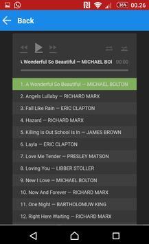 Best Greatest Love Songs screenshot 2