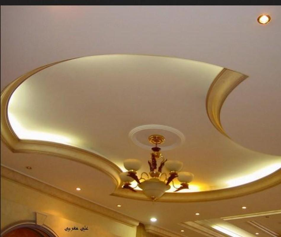 Best Gypsum Ceiling Design For Android Apk Download