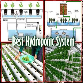 Best Hydroponic System apk screenshot