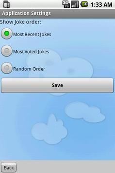 Best Jokes Ever apk screenshot