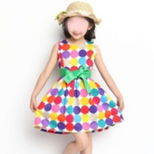 Best Kids Dress Fashion Designs icon