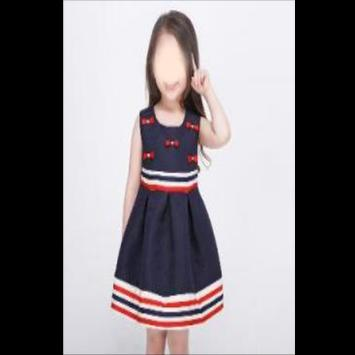 Best Kids Dress Fashion Designs apk screenshot