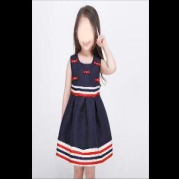 Best Kids Dress Fashion Designs screenshot 3