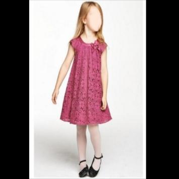 Best Kids Dress Fashion Designs poster