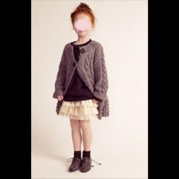 Best Kids Dress Fashion Designs screenshot 1