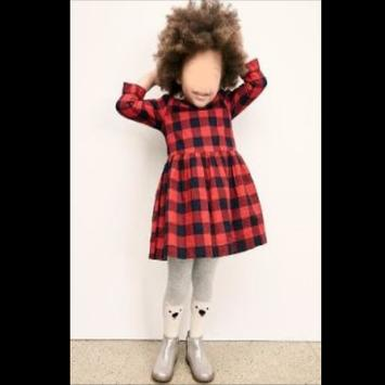 Best Kids Dress Fashion Designs screenshot 2