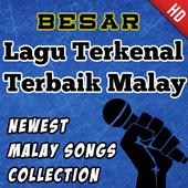 Malay Video Lagu Terbaik HD icon