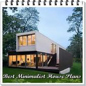 Best Minimalist House Plans icon