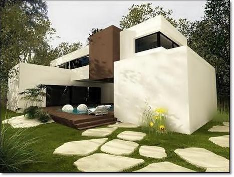 Best Minimalist House Plans poster