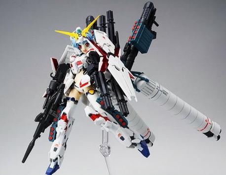 Best Mobile Wallpaper Gundam poster