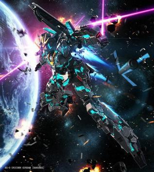 Best Mobile Wallpaper Gundam screenshot 14