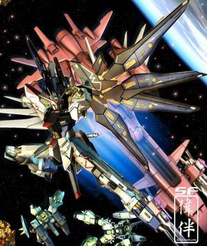 Best Mobile Wallpaper Gundam screenshot 15