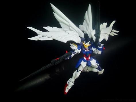 Best Mobile Wallpaper Gundam screenshot 10