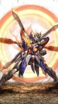 Best Mobile Wallpaper Gundam screenshot 11