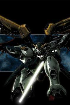 Best Mobile Wallpaper Gundam screenshot 12
