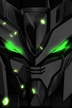 Best Mobile Wallpaper Gundam screenshot 13