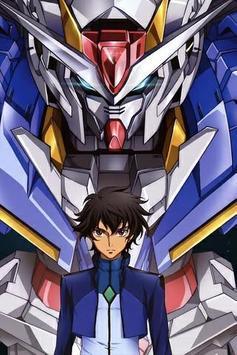 Best Mobile Wallpaper Gundam screenshot 5