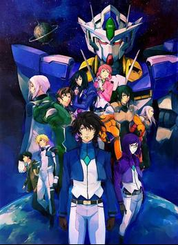 Best Mobile Wallpaper Gundam screenshot 8