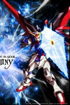 Best Mobile Wallpaper Gundam screenshot 9
