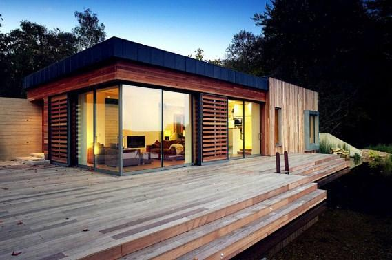 Best Modern Wooden House Design For Android Apk Download