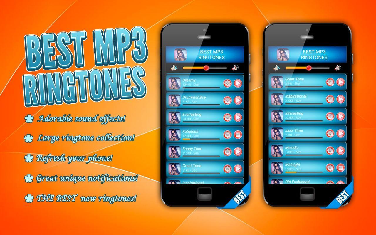best mobile ringtones mp3 download