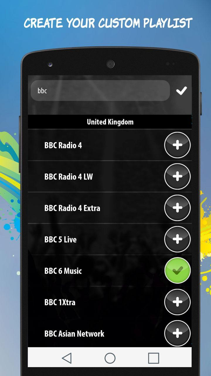 Best Music Player & Free Radio for Android - APK Download