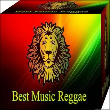 Best Music Reggae poster