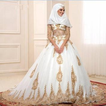 Best Muslim Wedding Dress APK Download - Free Beauty APP for Android ...