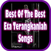 Best Of The Best Eta Terangkanlah Songs icon