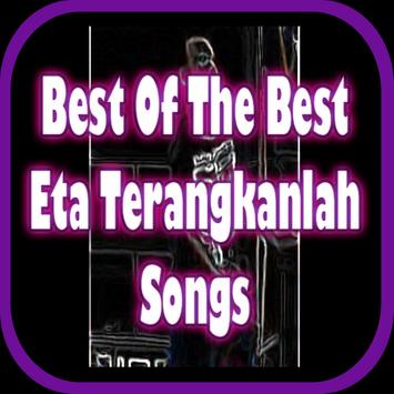 Best Of The Best Eta Terangkanlah Songs poster