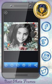 Best Photo Frames screenshot 6