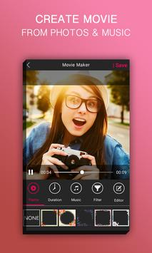 Movie Maker With Music poster