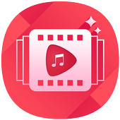 Slideshow Maker With Music icon