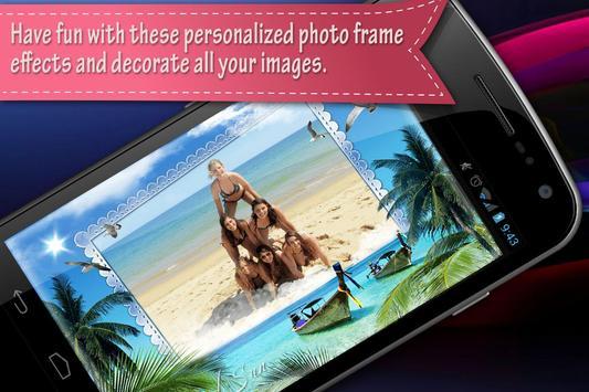 Best Photo Frames apk screenshot