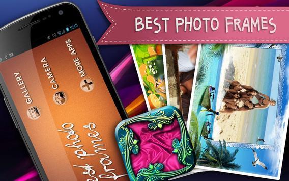 Best Photo Frames poster
