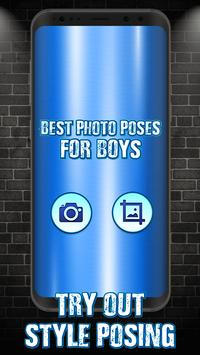 Best Photo Poses For Boys poster