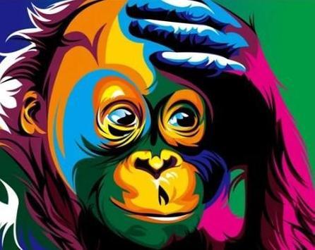 Best Pop Art Photo Design Ideas apk screenshot