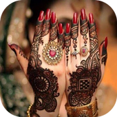 Best Simple And Easy Bridal Mehndi icon