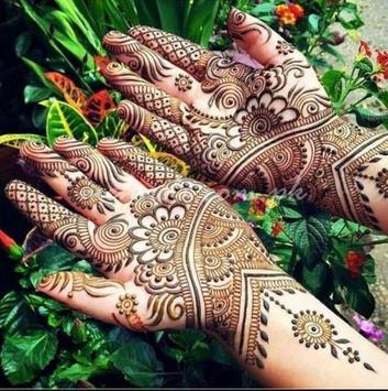 Best Simple And Easy Bridal Mehndi apk screenshot
