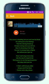 Best Slow Rock Love Songs screenshot 1